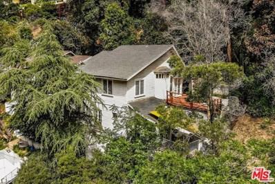 8152 Kirkwood Drive, Los Angeles, CA 90046 - #: 301527127