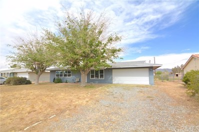 14097 Pawnee Road, Apple Valley, CA 92307 - #: 301527234