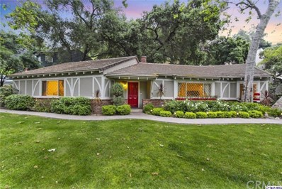 3040 E Chevy Chase Drive, Glendale, CA 91206 - #: 301528630