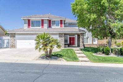 4801 Cinnabar Avenue, Palmdale, CA 93551 - #: 301528674