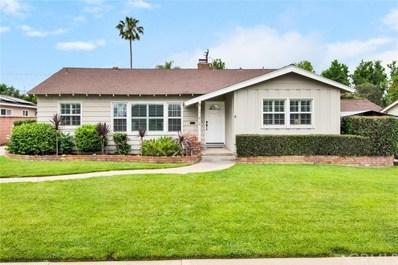 716 E Adams Avenue, Orange, CA 92867 - #: 301528831