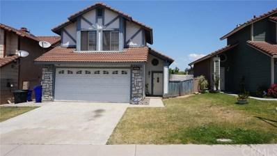 14764 Long View Drive, Fontana, CA 92337 - #: 301528955