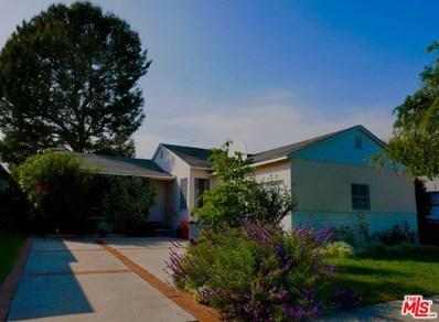 11465 Culver Park Drive, Culver City, CA 90230 - #: 301528971