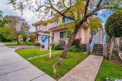 1158 Thompson Avenue UNIT A, Glendale, CA 91201 - #: 301528975