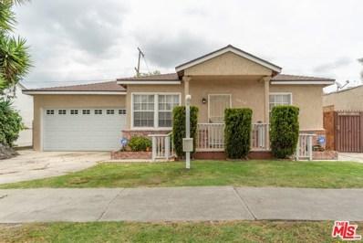 4656 Sawtelle Boulevard, Culver City, CA 90230 - #: 301529319