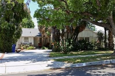 7038 McLennan Avenue, Lake Balboa, CA 91406 - #: 301529417