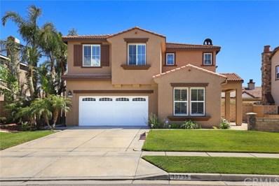 13735 San Luis Rey Court, Rancho Cucamonga, CA 91739 - #: 301529657