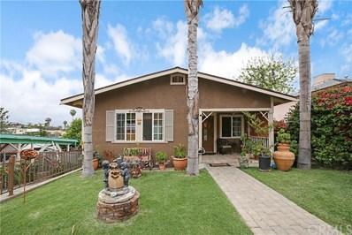 5315 Raphael Street, Highland Park, CA 90042 - #: 301529967