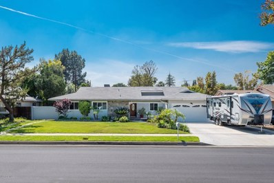 10127 Amestoy Avenue, Northridge, CA 91325 - #: 301530014