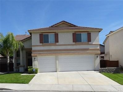 39540 VanDerbilt Avenue, Murrieta, CA 92563 - #: 301530133