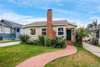 719 N Maria Avenue, Redondo Beach, CA 90277 - #: 301530201