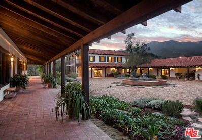 308 Ennisbrook Drive, Montecito, CA 93108 - #: 301530214