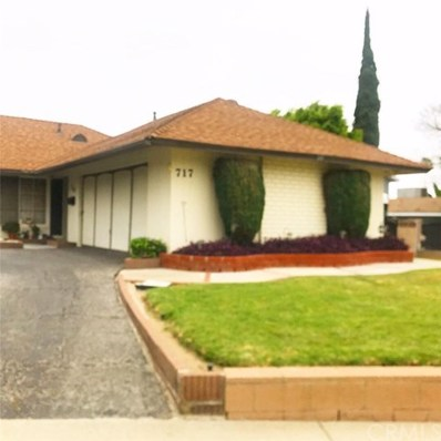 717 Basetdale Avenue, Whittier, CA 90601 - #: 301530317