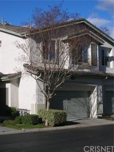 22707 Sundance Creek Drive, Saugus, CA 91350 - #: 301530606