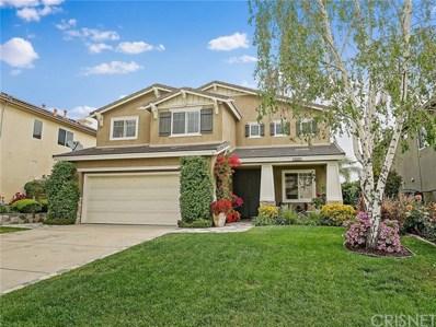 26425 Ocasey Place, Stevenson Ranch, CA 91381 - #: 301530608