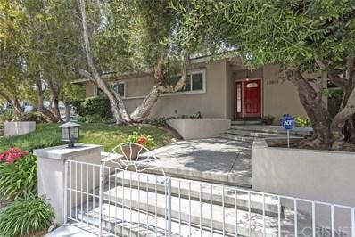 23861 Califa Street, Woodland Hills, CA 91367 - #: 301530659