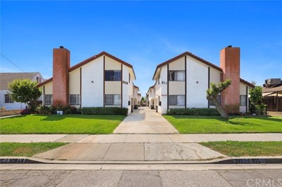 515 N McPherrin Avenue UNIT B, Monterey Park, CA 91754 - #: 301530770