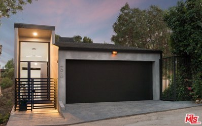 7010 Pacific View Drive, Los Angeles, CA 90068 - #: 301530842