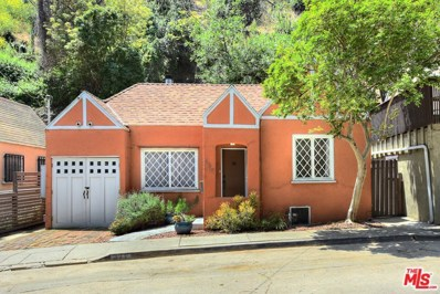 371 Museum Drive, Los Angeles, CA 90065 - #: 301531014