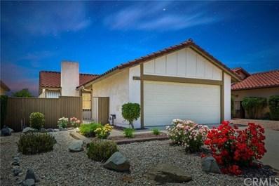 26173 Goldenwood Street, Menifee, CA 92586 - #: 301531051