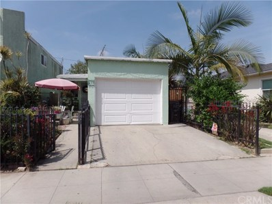 233 E 51st Street, Long Beach, CA 90805 - #: 301531118