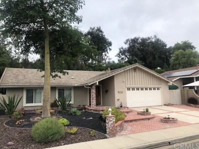 24901 El Cortijo Lane, Mission Viejo, CA 92691 - #: 301531158