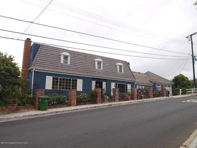 3820 Scadlock Lane, Sherman Oaks, CA 91403 - #: 301531216