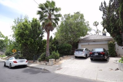16974 Strawberry Drive, Encino, CA 91436 - #: 301531222