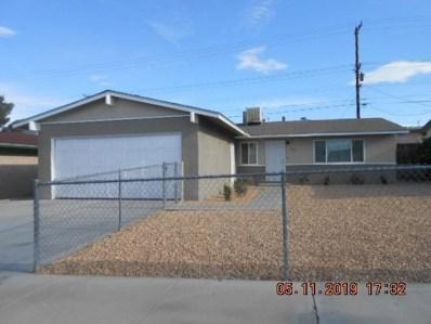 1704 Paloma Street, Barstow, CA 92311 - #: 301531246