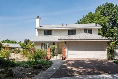 22835 Hartland Street, West Hills, CA 91307 - #: 301531354