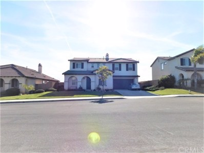 34763 Heritage Oaks Court, Winchester, CA 92596 - #: 301531559