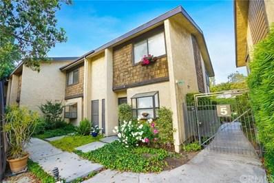 12750 Centralia Street UNIT 150, Lakewood, CA 90715 - #: 301531799