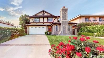 8541 Lorain Road, San Gabriel, CA 91775 - #: 301531815