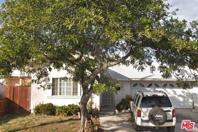 963 E Helmick Street, Carson, CA 90746 - #: 301531903