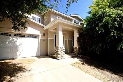 316 Leroy Court, San Luis Obispo, CA 93405 - #: 301531941