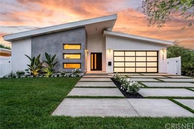 4955 Stern Avenue, Sherman Oaks, CA 91423 - #: 301532091