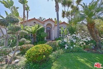 2321 Manning Avenue, Los Angeles, CA 90064 - #: 301532155