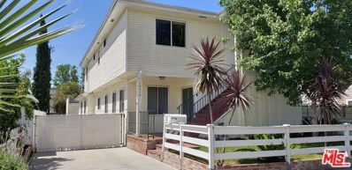 10910 Hesby Street, North Hollywood, CA 91601 - #: 301532284