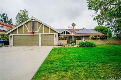 6081 Hellman Avenue, Rancho Cucamonga, CA 91737 - #: 301532315