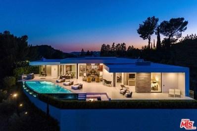 2200 Summitridge Drive, Beverly Hills, CA 90210 - #: 301532491