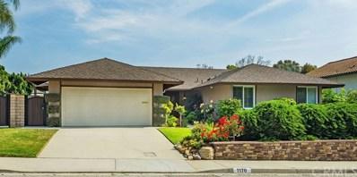 1170 Via Esperanza, San Dimas, CA 91773 - #: 301532545