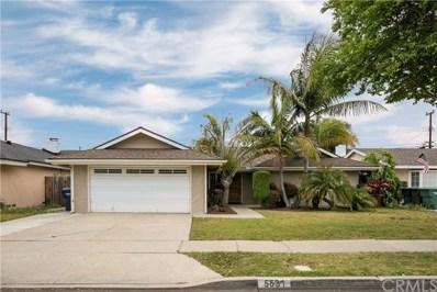 5631 Mangrum Drive, Huntington Beach, CA 92649 - #: 301532660