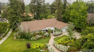 19630 Los Alimos Street, Chatsworth, CA 91311 - #: 301532865