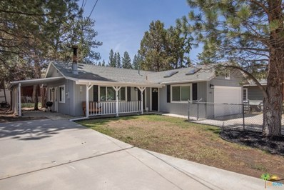 855 A Lane, Big Bear, CA 92314 - #: 301533019