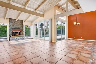 1272 Primavera Drive, Palm Springs, CA 92264 - #: 301533143