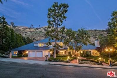 1432 Moraga Drive, Los Angeles, CA 90049 - #: 301533169