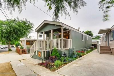 5051 Argus Drive UNIT 8, Los Angeles, CA 90041 - #: 301533208