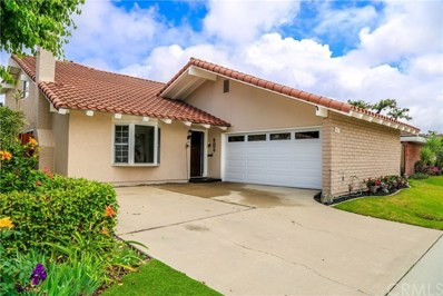 10667 El Campo Avenue, Fountain Valley, CA 92708 - #: 301533280