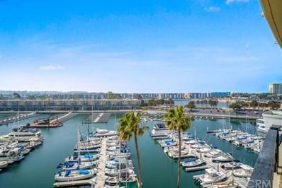 4267 Marina City Drive UNIT 410, Marina del Rey, CA 90292 - #: 301533302