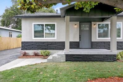 3531 El Sereno Avenue, Los Angeles, CA 90032 - #: 301533403